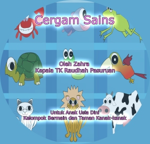 Ebook Cergam Sains