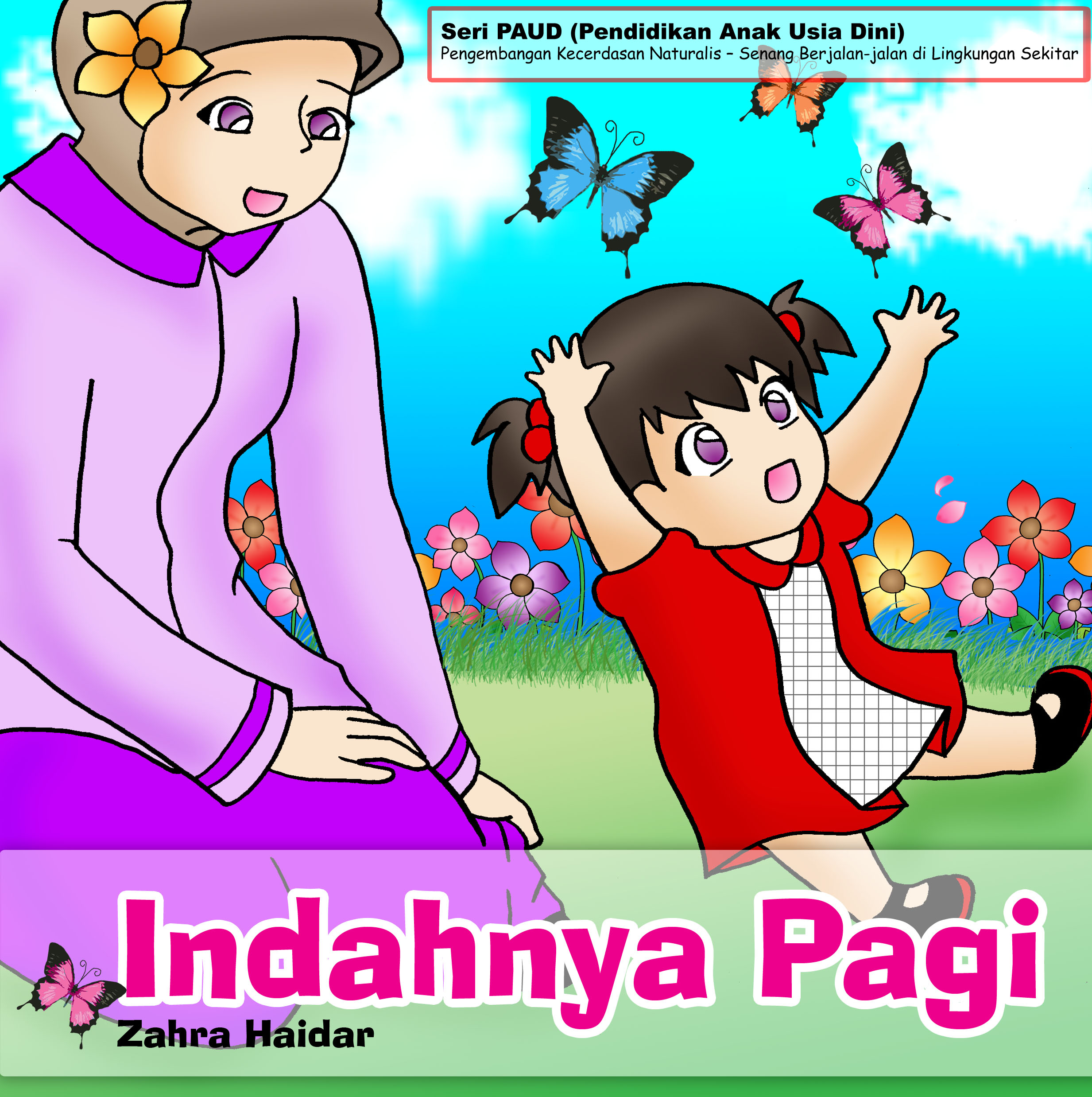 Image Result For Cerita Anak Anak Dan Pesan Moral